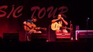 tarna on tour