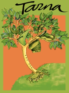El árbol de Tarna