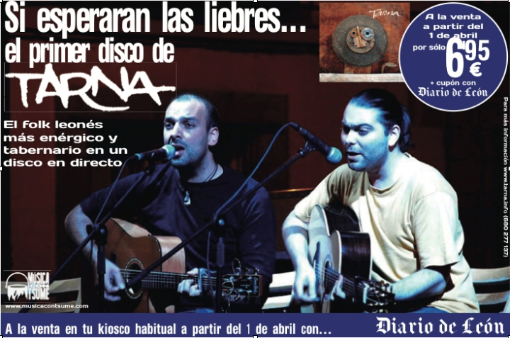 Tarna Diario de León