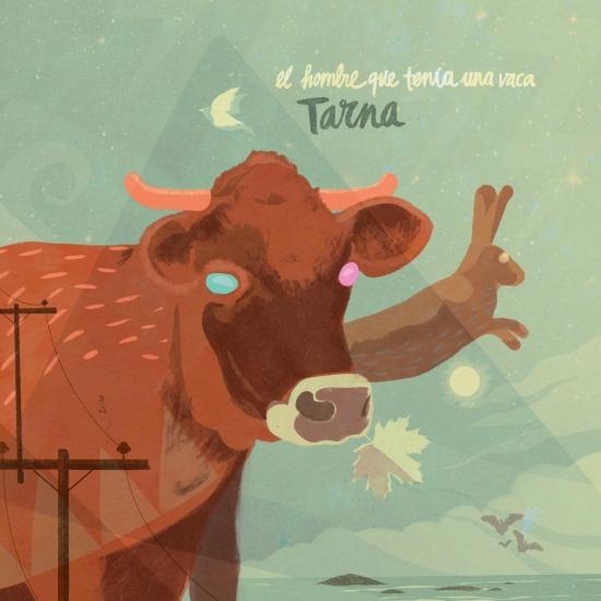 Tarna, El hombre que tenía una vaca