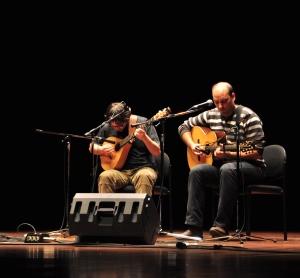 Tarna en el auditorio ciudad de León